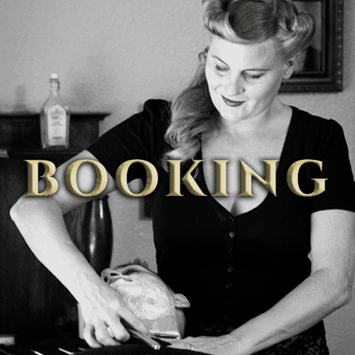 Booking New Transition