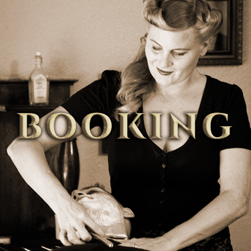 Booking New